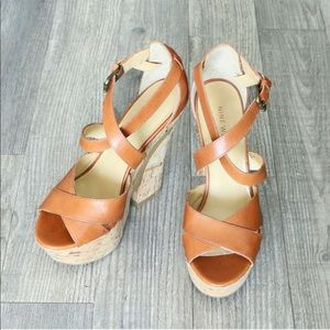 Trendy Wedges